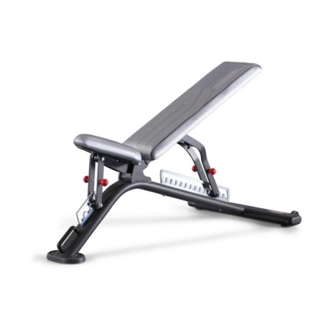 Скамья силовая Fully adjustable bench 1FE201 Panatta