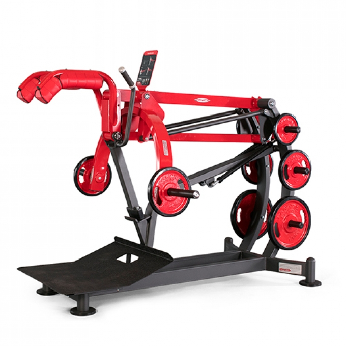 Сквот машина Squat machine 1HP591 Panatta