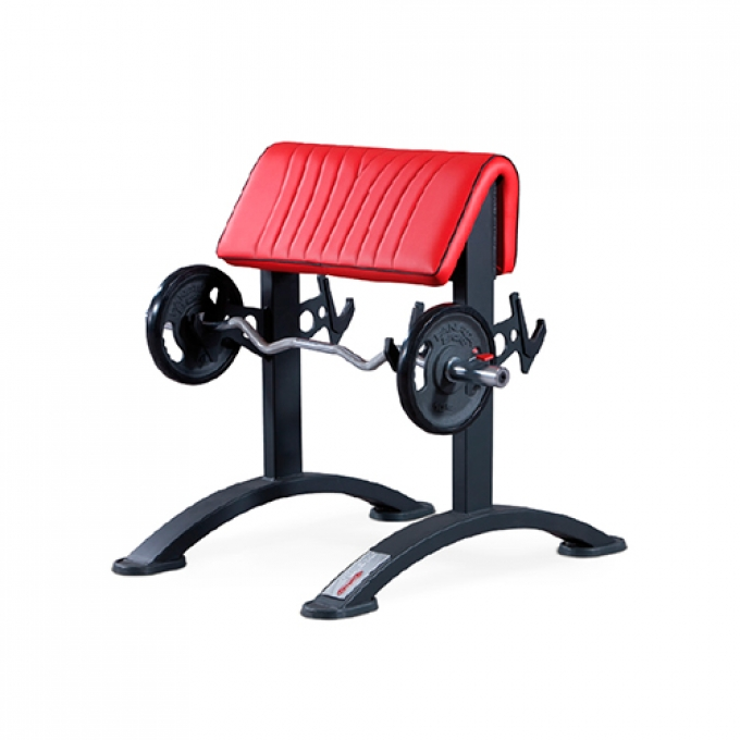 Скамья Скотта Standing curl bench 1HP215 Panatta