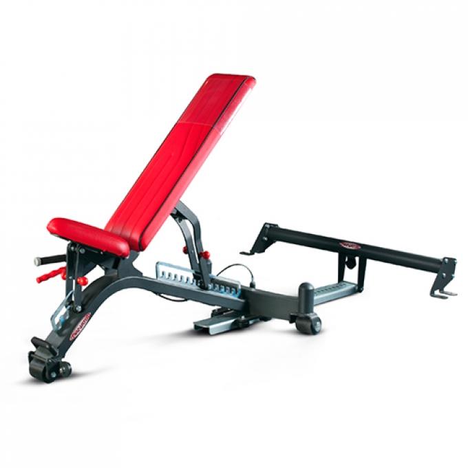 Скамья силовая Fully adjustable bench опция 1HP120 1HP201S Panatta