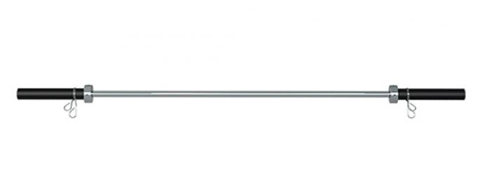 Гриф олимпийский d=50 мм, L1500, вес 14кг 1BC65 Panatta
