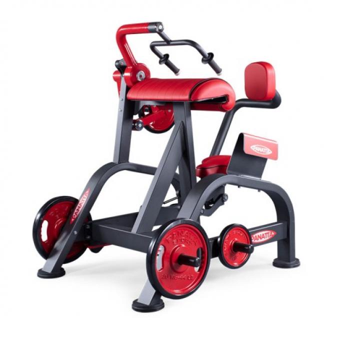 Трицепс Triceps machine 1FW152 Panatta