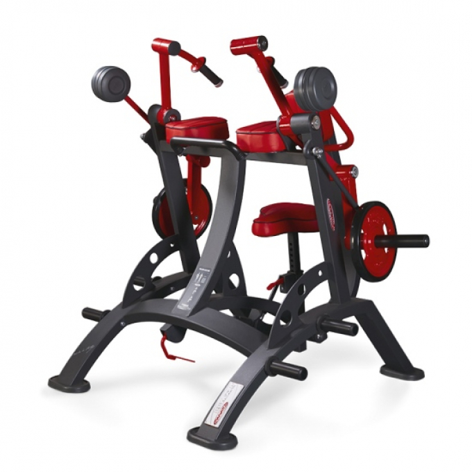 Трицепс машина Alternate Triceps Machine 1HP552 Panatta