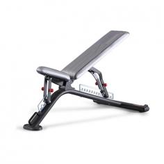 Скамья регулируемая Fully adjustable bench 1FE201 Panatta