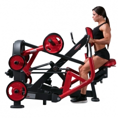 Тяга к себе Super rowing plus 1HP504A Panatta
