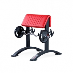 Скамья для бицепса Standing curl bench 1HP215 Panatta