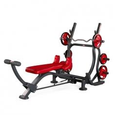 Скамья для трицепса Triceps bench 1HP214 Panatta