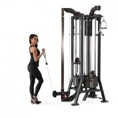 4-позиц. блочная рама 4-station multi-gym 1FE112 Panatta