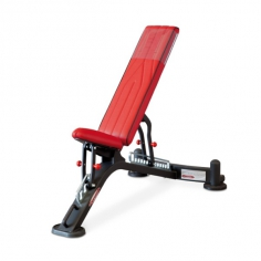 Скамья силовая Fully adjustable bench 1HP201 Panatta