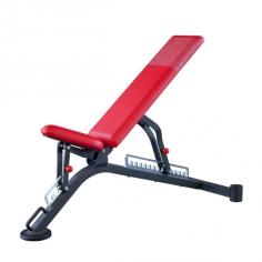 Скамья силовая Fully Adjustable bench 1SC201 Panatta
