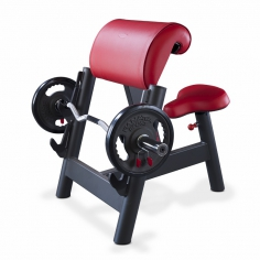 Скамья Скотта Seated curl bench 1SC208 Panatta