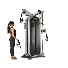 4-позиц. блочная рама 4-station multi-gym 1MTH112 Panatta