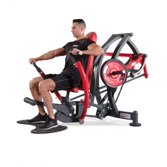 Жим от груди DECLINED CHEST PRESS 1HP541 Panatta
